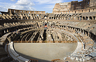 Italy, Rome, Colosseum - PSF00097