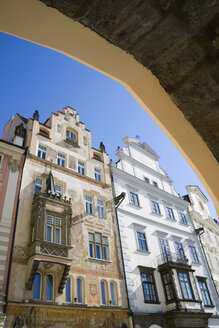 Czech Republic, Prague, Storch House - PSF00028