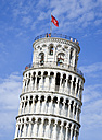 Italy, Tuscany, Pisa, Piazza dei Miracoli, Square of Miracles, Leaning Tower - PSF00251