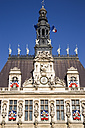 France, Paris, Town Hall - PSF00179