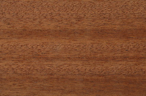 Wood surface, Utile wood (Entandrophragma utile) full frame - CRF01796