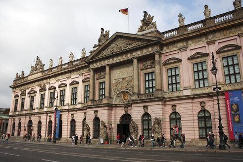 Germany, Berlin, German Museum - PSF00385