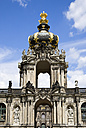 Germany, Saxony, Dresden, Zwinger palace - PSF00370