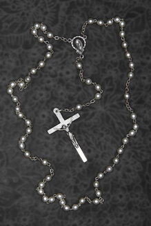 Rosary, elevated view - TLF00373