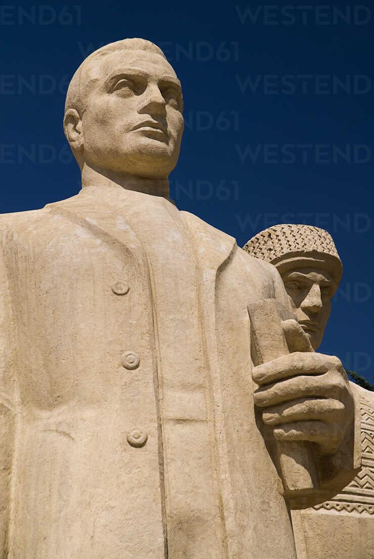 Turkey Cappadocia Ankara Anitkabir Statues Of Soldiers Ps000501 Paul Seheult Westend61