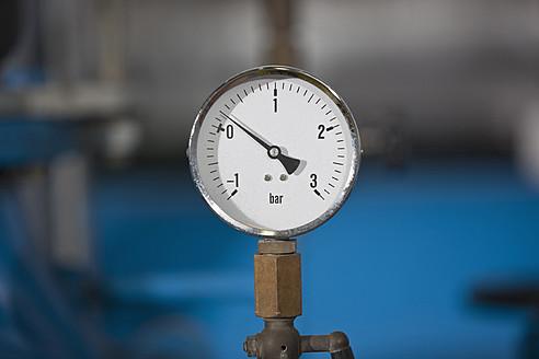 Manometer, close up - HKF000474