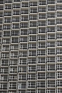 Israel, Tel Aviv, View of hotel - TH001162