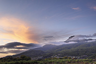 Spain, La Palma, View of Cumbre Vieja - SIEF002491