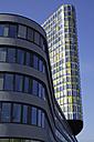 Germany, Munich, View of ADAC center - TC002208