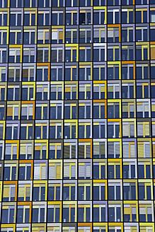 Germany, Munich, View of ADAC center - TC002211