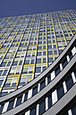 Germany, Munich, View of ADAC center - TC002221