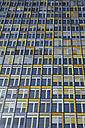Germany, Munich, View of ADAC center - TC002224