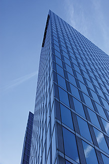 Germany, Bavaria, Munich, View of Highlight Towers - TC002233