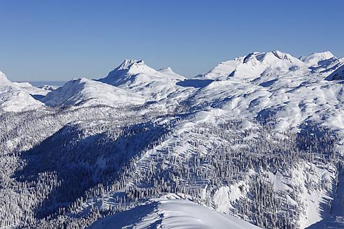 Austria, Styria, View of Totes Gebirge Mountains - SIEF002533