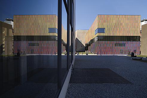 Europe, Germany, Bavaia, Munich, Brandhorst Museum - TC002292