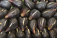Spain, Malaga, Full frame of figs - NGF000003