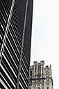 USA, New York, View of high rise building - TL000673