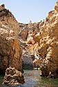 Portugal, View of Ponta da Piedade - UMF000380