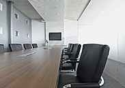 Germany, Conference Room - WBF001278