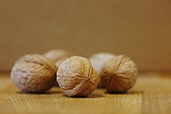 Germany, Close up of walnuts - JTF000060