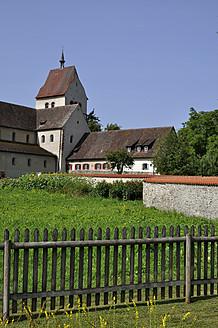 Germany, Baden Wuerttemberg, View of monastery - AXF000304