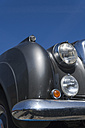 Germany, Close up of Rolls Royce Silver Cloud - TC002890