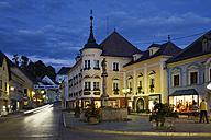 Austria, Upper Austria, View of Windischgarsten - SIE002978