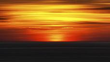 Spain, Menorca, Punta Nati at sunset - SMAF000069