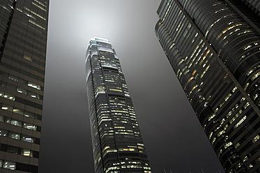 China, Hong Kong, International Finance Centre at Chung Wan - MIZ000189