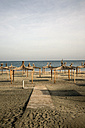 Bulgaria, Burgas, View of Black sea - TK000050