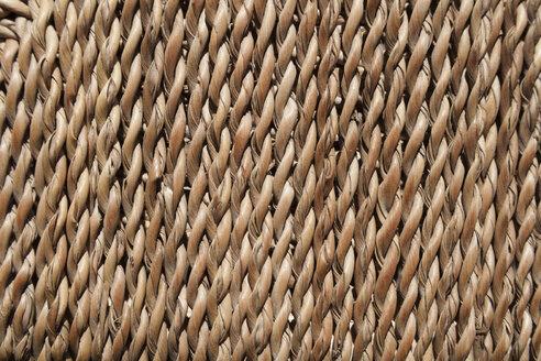 Basket, close up - TD000046