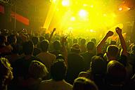 Germany, Wuerzburg, Crowd at Deichkind concert - ND000373