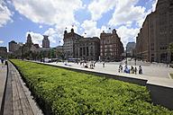 China, Shanghai, View of Taiwan city - KSW001065