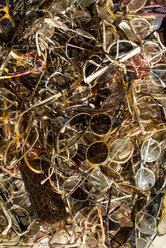 Germany, Berlin, Sunglasses in flea market - FB000051