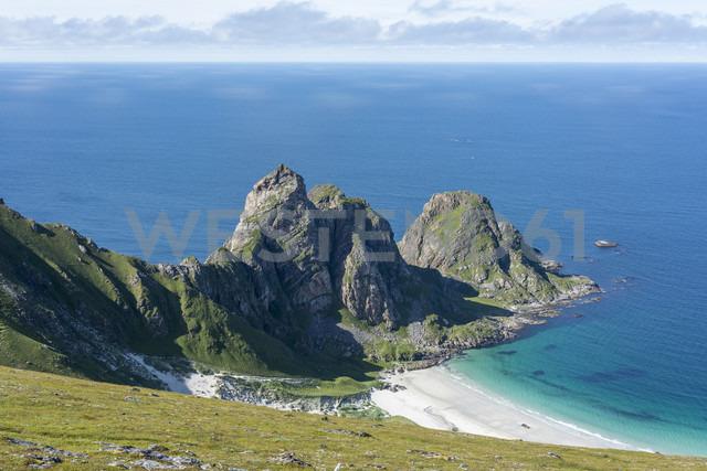 Norway, Coastline of Atlantic Ocean - HWO000019