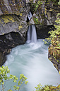 Norway, View of Gudbrandsjuvet - HWO000036