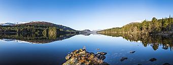 Scottish Highlands, View of Landscape - STSF000005