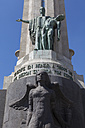 Spain, View of Cenotaph Monumento de los Caidos - AMF000365