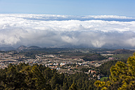 Spain, View of Corona Forestal National Park - AMF000512