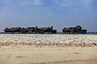 Maldives, View of Soneva Gili Resort & Spa - AM000565