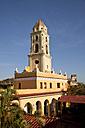 Cuba, View of Convento de San Francisco - PC000010