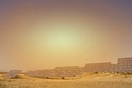 Spain, View of solar park - SKF001373