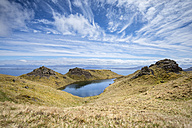 United Kingdom, Scotland, View of Storr - ELF000246