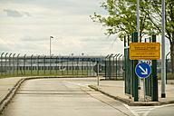 Germany, Berlin, View of Berlin Schonefeld Airport - FB000077