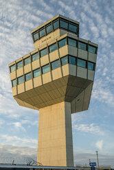 Germany, Berlin, View of Berlin Tegel Airport - FB000083