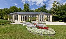 Germany, Bavaria, Coburg District, View of Schloss Rosenau - AM000787