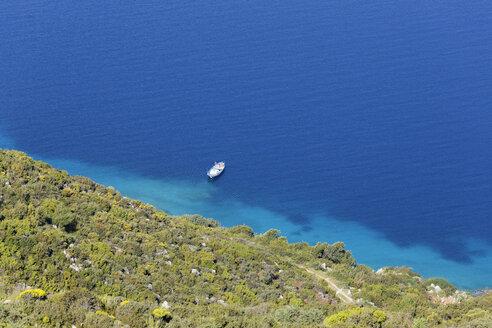 Turkey, View of Bozburun Peninsula near Marmaris - SIEF004197