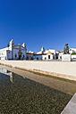 Portugal, Lagos, View of Santa Maria church - WDF001919