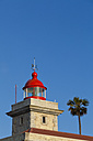 Portugal, Lagos, View of Lighthouse - WDF001908