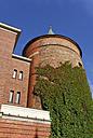 Latvia, Riga, Powder Tower - MIZ000348